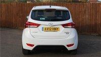 Hyundai ix20 ACTIVE CRDI
