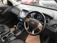 Hyundai ix35 CRDI PREMIUM BLUE DRIVE