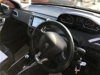 Peugeot 2008 E-HDI ALLURE FAP