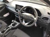 Hyundai i30 T-GDI SE NAV