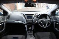 Hyundai i40 CRDI SE NAV BLUE DRIVE