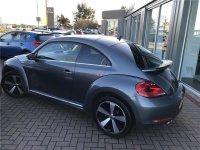 Volkswagen Beetle SPORT TSI BLUEMOTION TECHNOLOGY