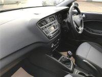 Hyundai i20 T-GDI ACTIVE