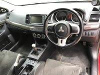 Mitsubishi Lancer EVOLUTION X GSR FQ360
