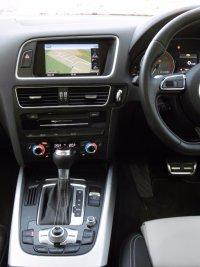 Audi Q5 SQ5 TDI QUATTRO