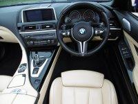 BMW 6 Series M6