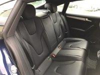 Audi A5 S5 SPORTBACK TFSI QUATTRO