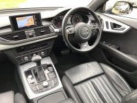 Audi A7 TDI S LINE