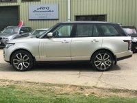 Land Rover Range Rover SDV8 AUTOBIOGRAPHY