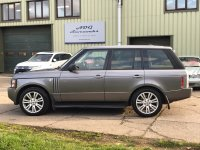 Land Rover Range Rover TDV8 VOGUE SE