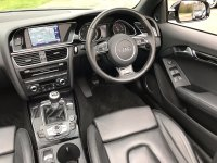 Audi A5 TDI S LINE SPECIAL EDITION PLUS