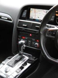Audi A6 RS6 AVANT QUATTRO