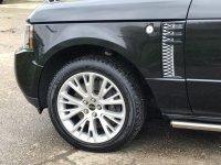 Land Rover Range Rover TDV8 WESTMINSTER