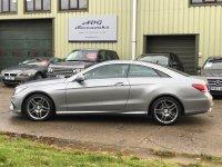 Mercedes-Benz E Class E350 BLUETEC AMG SPORT
