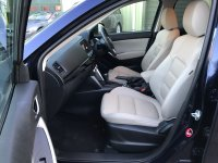 Mazda CX-5 D SPORT NAV