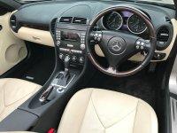 Mercedes-Benz SLK SLK350