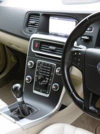 Volvo V60 D4 ES NAV
