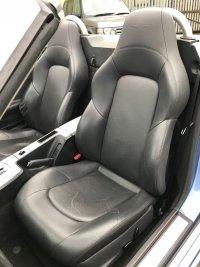 Chrysler Crossfire V6