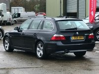 BMW 5 Series 520D SE BUSINESS EDITION TOURING