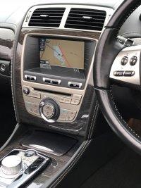 Jaguar XK XKR