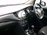 VAUXHALL MOKKA X Design Nav 1.4 Turbo 140 S/S FWD