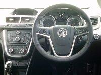 VAUXHALL MOKKA Exclusiv 1.4 Turbo 140 S/S FWD
