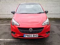 VAUXHALL CORSA 3 DOOR Limited Edition 1.0 Turbo 115 ecoFLEX S/S 3dr