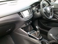 VAUXHALL CROSSLAND X Elite 1.2 Turbo 110 ecoTEC 5dr