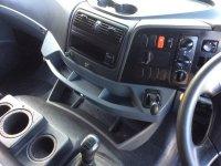 Mercedes-Benz Axor 2529L CURTAINSIDER