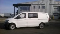 Mercedes-Benz Vito 114 CREWVAN BLUETEC