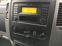 Mercedes-Benz Sprinter 313 CDI LWB HR