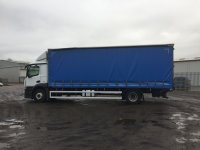 Mercedes-Benz Antos 1824L CLASSICSPACE CURTAINSIDER