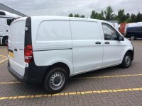Mercedes-Benz Vito 109 CDI LONG