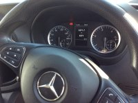 Mercedes-Benz Vito 111 CDI LONG