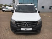 Mercedes-Benz Vito 111 CDI LONG
