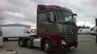 Mercedes-Benz Actros 2545LS STREAMSPACE
