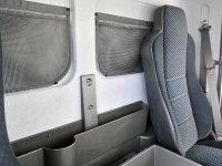 Mercedes-Benz Axor 1824L FRIDGE