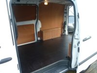 Mercedes-Benz Vito 113 CDI LWB Van