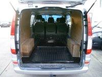 Mercedes-Benz Vito 116 CDI DUALINER EXLWB