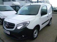 Mercedes-Benz Citan 109 CDI Free Sat Nav!
