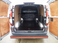 Mercedes-Benz Vito 110 CDI Long, Air Long