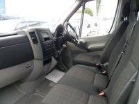 Mercedes-Benz Sprinter 313 CDI LWB H/R