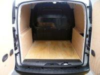Mercedes-Benz Citan 108 CDI Compact, Free Sat Nav