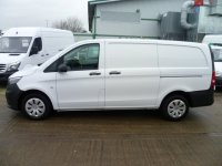 Mercedes-Benz Vito 109 CDI Long Van