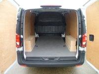 Mercedes-Benz Vito 109 CDI Long Van