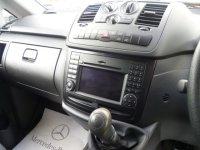 Mercedes-Benz Vito 116 CDI Dualiner High Spec!