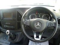 Mercedes-Benz Vito 114 BLUETEC Long,