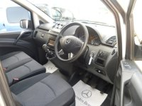 Mercedes-Benz Vito 113 CDI Long, Air Con!