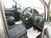 Mercedes-Benz Vito 116 CDI Dualiner Sport Auto
