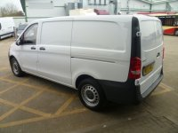 Mercedes-Benz Vito 116 BLUETEC Long